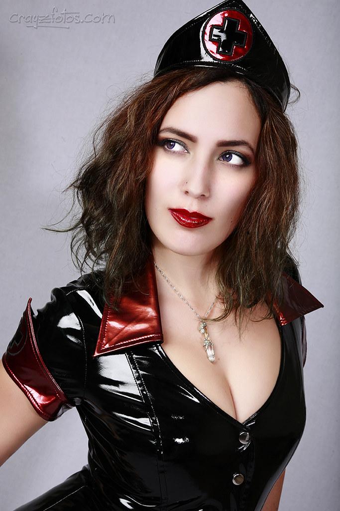 PsiStuff0303iivioletlogo (Crayz Fotos) Tags: red woman black hot cute sexy  ass wet girl