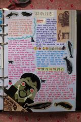 IMG_1261 (pupukatti) Tags: diary journal journals 日記 journaling 手帳