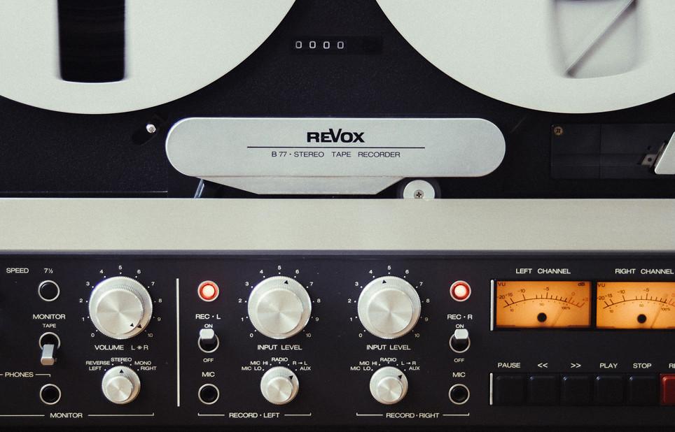 Audio Vu Meter 9 Leds