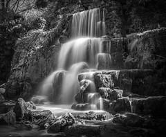 magic falls (mark.abrams81) Tags: longexposure river waterfall magic ndfilters