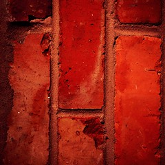 Hot House (Ben Wightman) Tags: walls week41 7daysofshooting thoroughlyabstractthursday