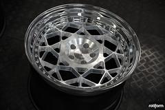 Behind the Scenes look : Rotiform DSC (rotiformwheels) Tags: wheels ferrari diamond dsc supply 458 diamondsupplyco rotiform