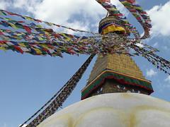 Bodnath stpa (virole_bridee) Tags: nepal asia buddha stupa buddhism kathmandu asie himalaya npal bodnath bouddhism katmandou chrten stpa chenpo chrtenchenpo