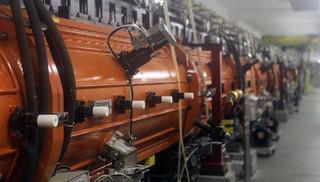 LHC Kicker