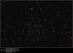 NGC7789_EOS350d_C9_12x2min-1600iso_20160717 (frankastro) Tags: stars cluster ngc astronomy deepsky ngc7789