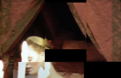 A girl with pearl earring_ Still Image_  Video-Collage_  2010 (YiKyung Cho) Tags: 조이경 영화 vermeer yikyungcho cinema pearlearring movingimage