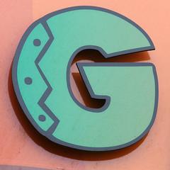 letter G (Leo Reynolds) Tags: xleol30x g ggg oneletter letter xsquarex panasonic lumix fz1000 az az71 xxx2016xxx grouponeletter