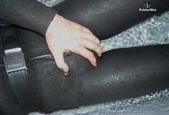 1007 32 (rubbermax) Tags: rubber wetsuit neoprene