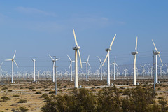 Wind Power (Telstar Logistics) Tags: palmsprings windpower windmill