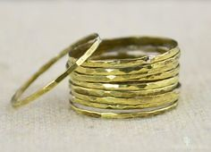 Super Thin Brass Sta (alaridesign) Tags: super thin brass stacking rings these minimal simple dainty hammered bands rustic bohemian luxury delicate ring i generally reco handmade alari alaridesign bohobrassring brassband brassring brassrings brassstackingring brassstackingrings daintybrassring goldbrassring hammeredbrassring hammeredbrassrings jewelry stackingrings thinbrassring