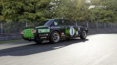 Nissan Skyline 2000gtr (Doggies Garage) Tags: forzamotorsport6 xboxone nissan skyline gtr doggiesgarage blackmagic stp dunlop pmcs ngk takata renown hakosuka classic race racecar
