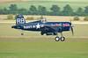 Chance-Vought F4U Corsair (graguitar) Tags: flyinglegends2016 corsair flyingbulls blacksheepsquadron redbull