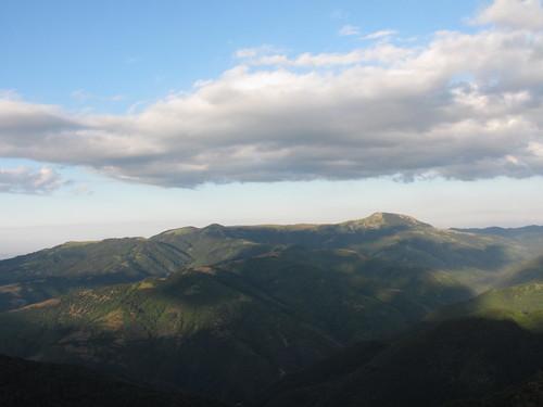 Ржана планина / Ržana mountain