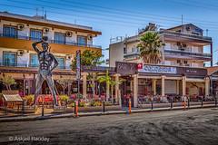 Faliraki (Askjell's Photo) Tags: street hellas greece rodos rhodes rhodos faliraki egeo askjell