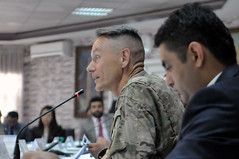 (Special IG for Afghanistan Reconstruction) Tags: ocb warsawsummit afghanistan security mod chaihouse cstca resolutesupport nato partnerships af