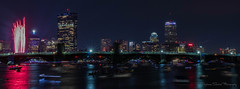 Boston Pops (Stephanie Sinclair) Tags: city nightphotography boston canon cityscape fireworks massachusetts charlesriver 4thofjuly longfellowbridge bostonpops july2016 stephaniesinclairphotography canon80d seattleempress