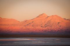 Glowing sunset (ckocur) Tags: chile atacama sanpedrodeatacama northernchile atacamadesert