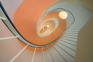 Staircase - Berlin