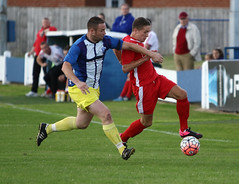14/07/2016 Willington vs North Shields (NorthShieldsFC) Tags: sports canon season newcastle photography football action north pre friendly match fc afc shields willington
