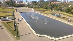 Curitiba - 07/2016 (Elisama Oliveira) Tags: lookslikeparis curitiba parquetangua beautifulplace people water