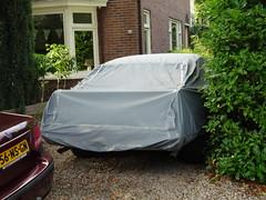 Oldsmobile 442 1972 / 2009 undercover Ugchelen (willemalink) Tags: undercover ugchelen oldsmobile 442 1972 2009