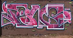 DSC03737-Edit (Cycling Saint) Tags: streetart graffiti leicester sonya390sony1855mmlens urbanpics