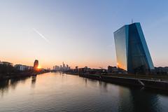 Sunset @ Luminale 2016 (ralphlenges) Tags: frankfurt luminale luminale2016