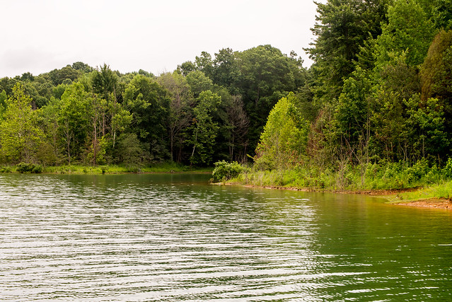 Patoka Lake - July 22, 2016