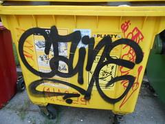 caine (streetzisill) Tags: caine tag