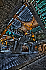 Airport-SpainMadrid Barajas International Airport06 20160206.jpg (helldeath) Tags:  month02february sapin year2016 helldeath time hdr airportspainmadridbarajasinternationalairport madrid comunidaddemadrid  es