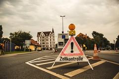 Zollkontrolle! (h.alefa) Tags: bremerhaven zoll urban