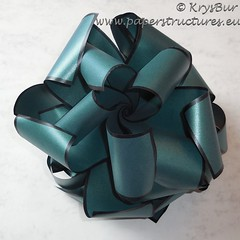 k16027a (Origami Spirals) Tags: origami paper curler twirl twirligami