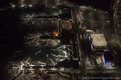 LaGuardia Airport Aerial View (Performance Impressions LLC) Tags: lga laguardiaairport jets planes travel airline aviation tickets terminal airtrafficcontrol controltower airport newyork newyorkcity aerialphoto aerial runway night nyc unitedstatesofamerica usa 13892931902
