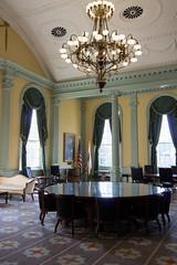 IMGP1514 (Povl) Tags: boston massachusettsstatehouse massachusettssenatereceptionroom