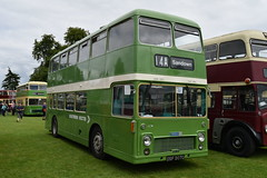 OSF 307G (markkirk85) Tags: bus buses alton rally bristol vr ecw southern vectis new scottish omnibuses 61969 aa307 vrt osf 307g osf307g