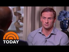 Ryan Lochte: My Immature, Intoxicated Behavior Tarnished A Great Games (Full Interview)   TODAY (Download Youtube Videos Online) Tags: ryan lochte my immature intoxicated behavior tarnished a great games full interview   today