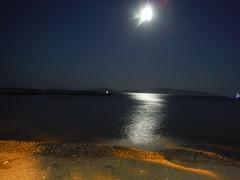 DSCF0339 (iboman) Tags: datça mehtap full moon