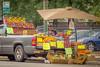 On Every Corner?  Abundance (John E. Allen) Tags: chicago abundance fruitstand johnallen lumixgx8 fruit mexican automobiles