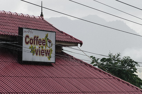 drive north | d7 phayao to chiang mai