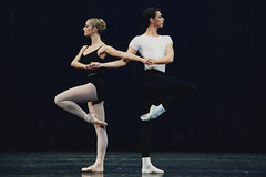 Radical Ballet: How Balanchine turned ballet's gender conventions on their head with The Four Temperaments