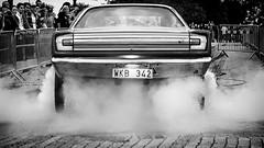 1968 Plymouth Satelitte/Roadrunner (Subdive) Tags: sweden 1968 burnout västerås roadrunner powermeet powerbigmeet plymouthsatelitte