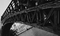 Venezia - Ponte dell'Accademia, Dorsoduro (Leonardo950) Tags: bridge venice ponte laguna venezia venedig canale accademia canalgrande pontedellaccademia