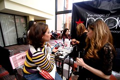Macy's at the Latina Conference 2015