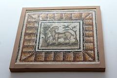 Bardo Museum, Tunis, Tunisia (LeszekZadlo) Tags: africa old history archaeology monument museum site ancient roman tunisia monumento mosaic tunis historical