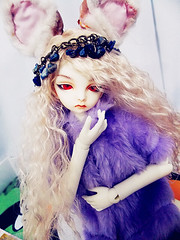 Falcor (thewizardsofheaven) Tags: beautiful doll bjd yaoi msd dollzone welovedoll dollbr brdoll yaoicute msdaaron