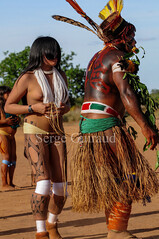 Yawalapiti (guiraud_serge) Tags: brazil portrait brasil amazon indian tribe ethnic indien matogrosso indio labret brsil tribu amazonie amazone forttropicale ethnie kayapo kuikuro metuktire plateaulabial hautxingu parcduxingu sergeguiraud artducorps ornementcorporel