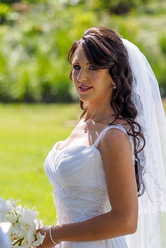 Luca & Storm's Wedding