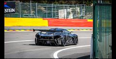 McLaren P1 GTR (Laurent DUCHENE) Tags: mclaren p1 gtr spafrancorchamps