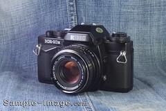 Rikoh KR-10X (sample-image.com) Tags: camera old test slr film analog vintage picture pic retro sample 135 fullframe kr10x rikoh rikohkr10x httpwwwsampleimagecom