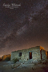 Terlingua Night Sky